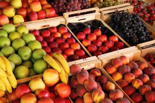 Polska wciąż relatywnie niedrogim krajem, mimo wzrostu cen owoców rdr
