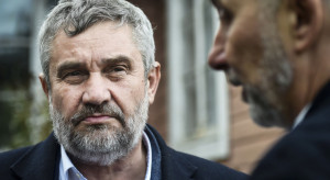 Ardanowski o suszy: sytuacja się chwilowo poprawiła