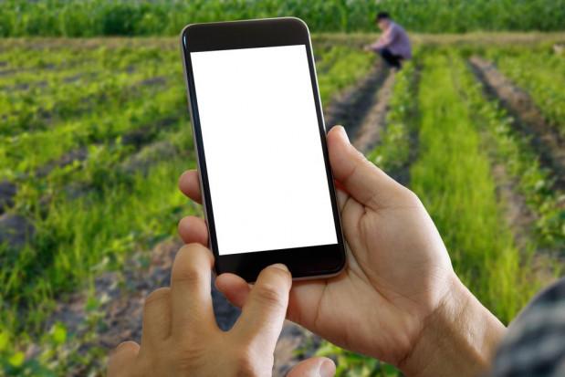 Aplikacja mobilna dla rolników - KRUS poszerza kanały komunikacji z beneficjantami