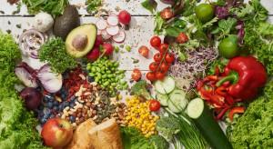 Dbajmy o spożywanie jak najwięcej owoców i warzyw