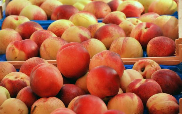 Węgry: Zbiory owoców mniejsze o 40 proc. z powodu przymrozków