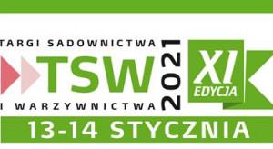 Targi TSW 2021 odbędą się w dniach 13–14 stycznia 2021 r.