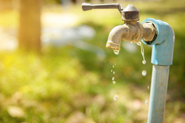 Lubelskie: Wodociąg skażony środkami ochrony roślin