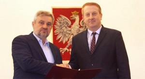 Tomasz Nowakowski oficjalnie prezesem ARiMR