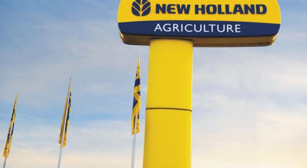 Większość zakładów produkcyjnych New Holland wznowiła działalność