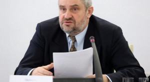 Ardanowski: musimy zastanowić się, jak odzyskać także rynek wewnętrzny