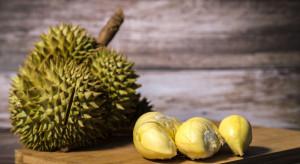 Malezja: w wyniku pandemii zmienia się kultura jedzenia durianów