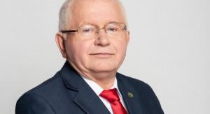 Mniej chemizacji, więcej odmian odpornych. Prof. Mrówczyński o nowych regulacjach KE