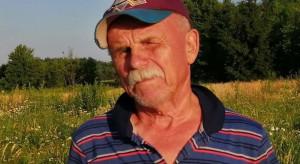 """""""Truskawkowy Dziadek"""" rozpoczął sezon. Owoce chce u niego zbierać 1,5 tys. osób"""