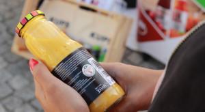 Przetwórcy owoców i warzyw mogą skorzystać dzięki oznaczeniu Certyfikowany Produkt (CP)