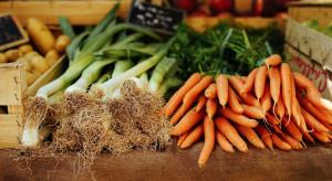 Analitycy: Dynamika cen owoców i warzyw obniży się w II poł. 2020 roku
