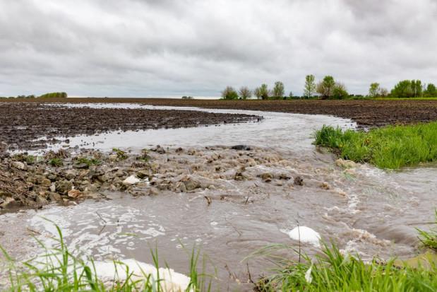 IMGW: minionej doby sytuacja meteorologiczna w Polsce była bardzo niespokojna
