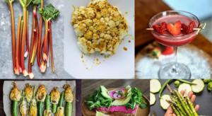 Owoce i warzywa inspirują gwiazdy Instagrama