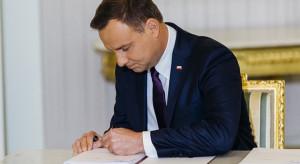 Prezydent podpisał umowę programową z Solidarnością Rolników Indywidualnych