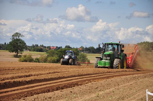"""Federacja europejskich producentów żywności: środki UE na strategię """"Od pola do stołu"""" zbyt skromne"""