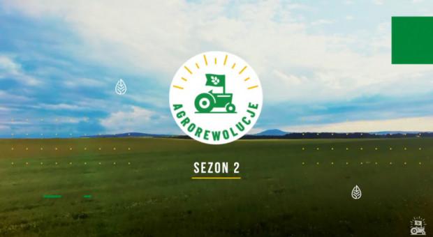 W sierpniu wystartuje drugi sezon Agrorewolucji
