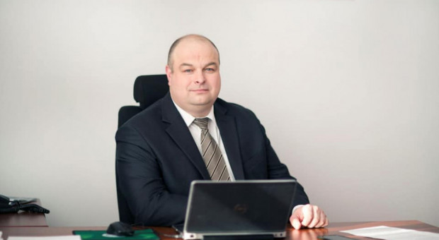 Profesor Michał Zasada nowym rektorem SGGW