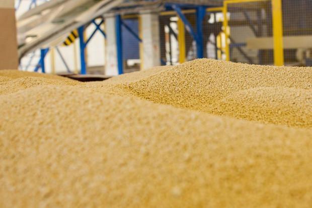 Nowa linia nawozów granulowanych w Zakładach Azotowych Puławy