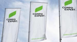 Grupa Azoty zadowolona z przejęcia Compo Expert