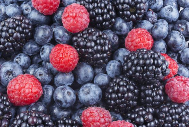 Bronisze: polskie owoce droższe niż w ubiegłym roku