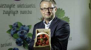 Andziak, SPT: w drugiej części sezonu truskawki będą poszukiwane