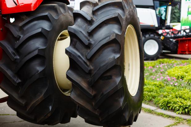 Sprzedaż nowych ciągników rolniczych w trendzie wzrostowym