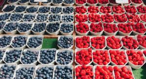 Ceny owoców i warzyw w hurcie mocno zaskakują