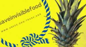 #saveinvisiblefood – europejska kampania na rzecz zapobiegania marnotrawieniu żywności