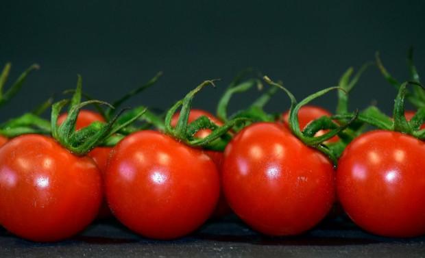 Niemcy ograniczyły import pomidorów z Włoch i Francji