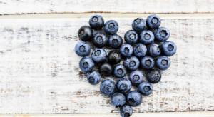 Borówki ulubionym owocem dietetyków
