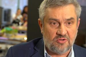 Minister rolnictwa: Nowa strategia UE dla rolnictwa może ograniczyć produkcję o 20 proc. (wideo)
