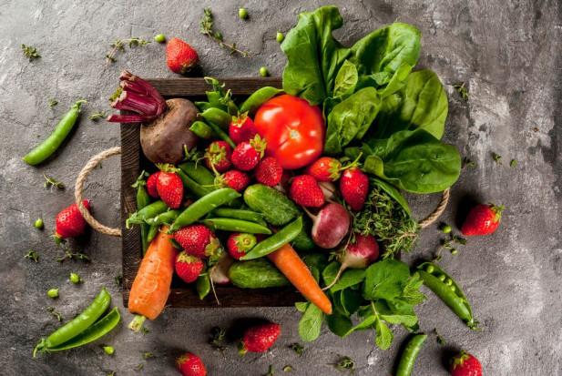Które owoce i warzywa najchętniej spożywali Polacy w lipcu?