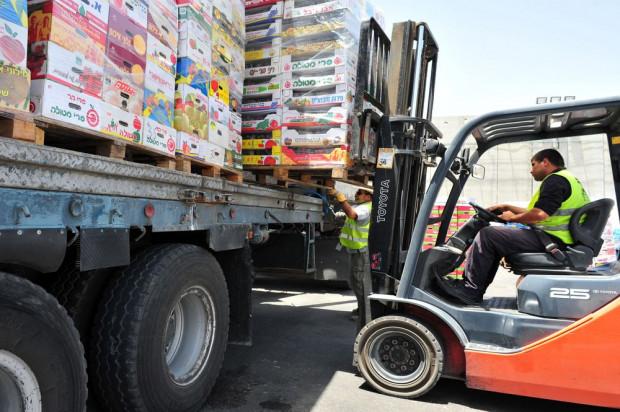 PIE: produkty rolno-spożywcze to nieco ponad 8 proc. obrotów towarowych na świecie