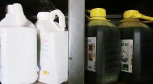 Podkarpackie: Przemyt środków ochrony roślin na granicy w Korczowej