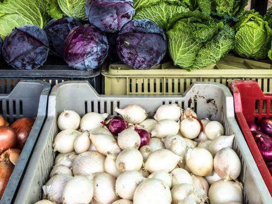 Produkcja warzyw w Polsce wzrośnie rdr, choć pozostanie niska na tle wcześniejszych lat