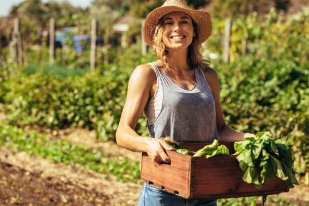 Kobiety związane z rolnictwem chcą się kształcić zawodowo (raport)