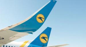Gremi Personal wznawia loty czarterowe z Kijowa dla ukraińskich pracowników