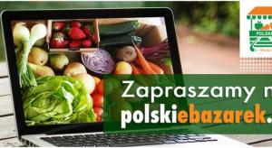 MRiRW zaprasza rolników i konsumentów do korzystania z e-bazarku