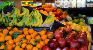 Ukraina zwiększyła import owoców o 23%