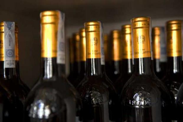 Projekt ws. zwiększenia limit u produkcji wyrobów winiarskich trafił do konsultacji