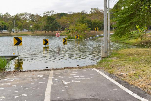 IMGW: drugi stopień alertów hydrologicznych w 4 województwach