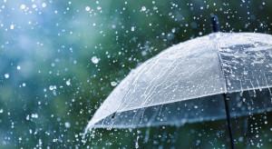 Pogoda na 24 i 25 sierpnia: deszcz i lekkie ochłodzenie