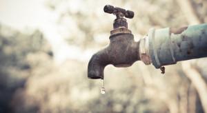 Wiceminister rolnictwa: powinniśmy się przygotować na suszę i niedobory wody
