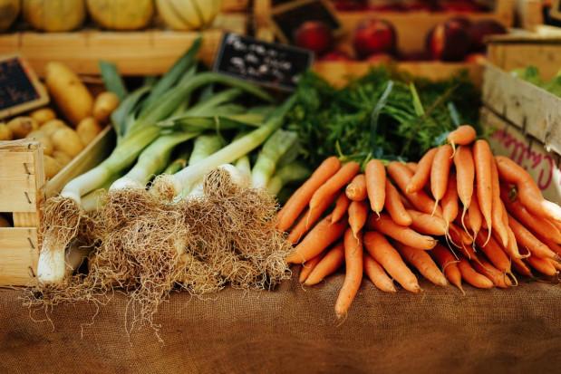 Wartość produkcji żywności w Polsce od 2010 r. wzrosła o 57 proc.