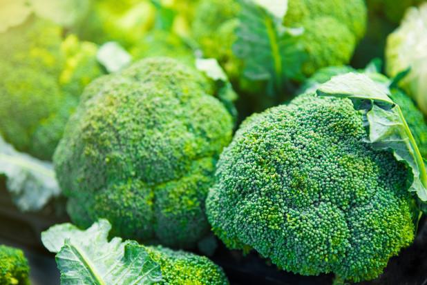 Naukowcy: Brokuł i brukselka korzystnie wpływają na zdrowie żył