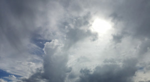 Prognoza pogody na 28 i 29 sierpnia. Napływa powietrze polarne morskie.