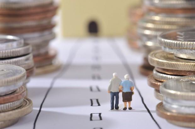 KRUS: Od 1 września nowe kwoty przychodu świadczeń emerytalno-rentowych