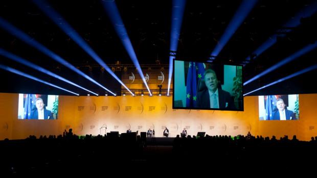 Drugi dzień Europejskiego Kongresu Gospodarczego!