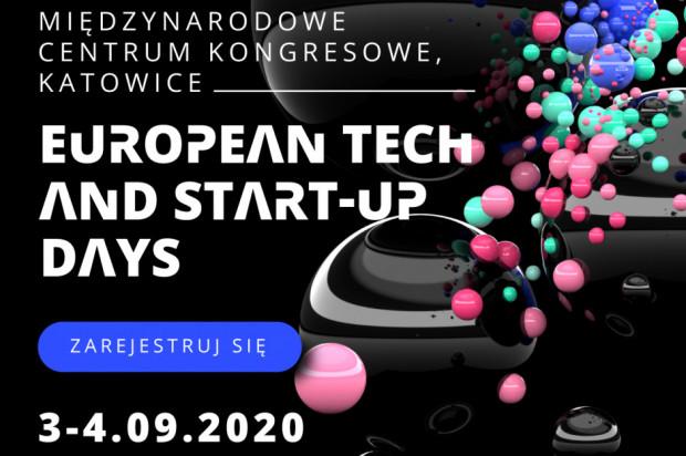 3 września rozpoczęło się European Tech and Start-up Days