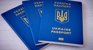 Rośnie liczba Ukraińców przyjeżdżających do pracy w Polsce